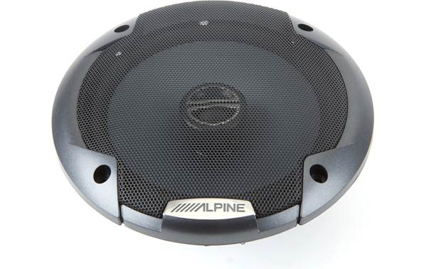Alpine SPE-6000 Other