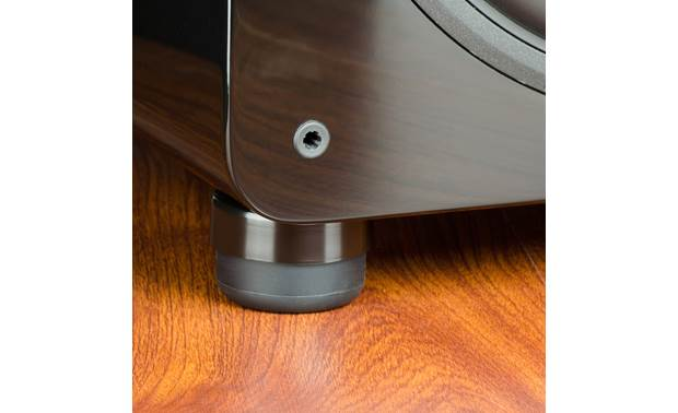SVS SoundPath Subwoofer Isolation System Replace your subwoofer's existing feet