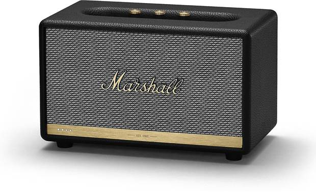 Marshall Acton II Voice (Google Assistant) Front