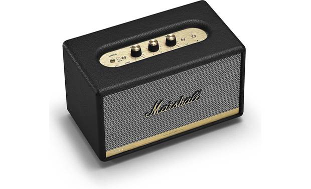 Marshall Acton II Voice (Google Assistant) Left front