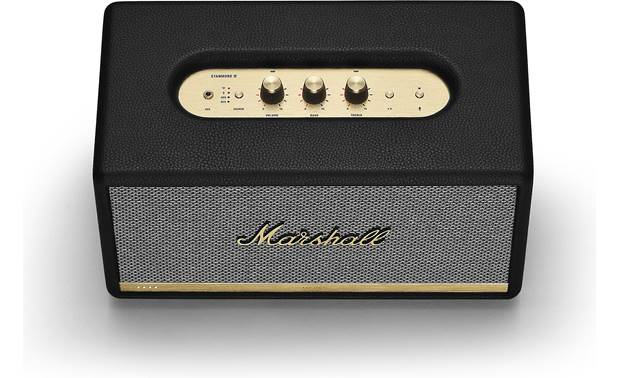 Marshall Stanmore II Voice (Google Assistant) Top