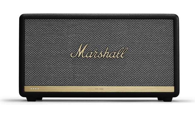 Marshall Stanmore II Voice (Google Assistant) Front