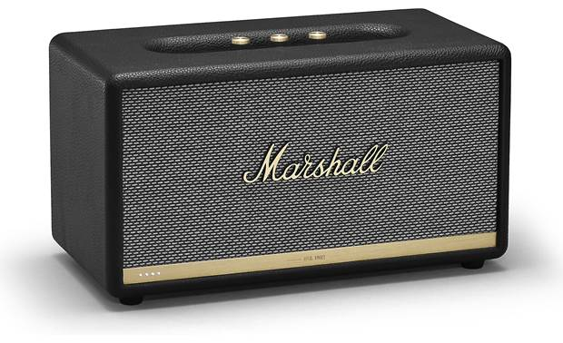 Marshall Stanmore II Voice (Google Assistant) Left front