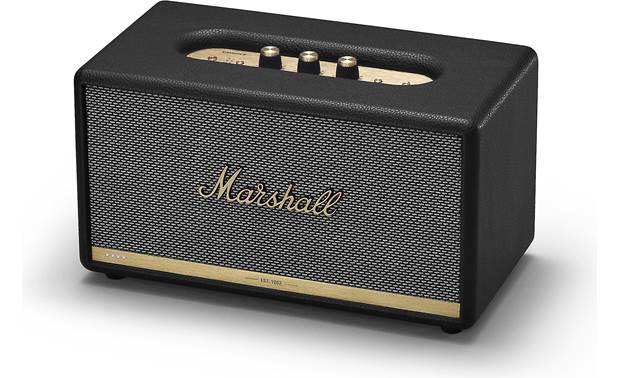 Marshall Stanmore II Voice (Google Assistant) Right front