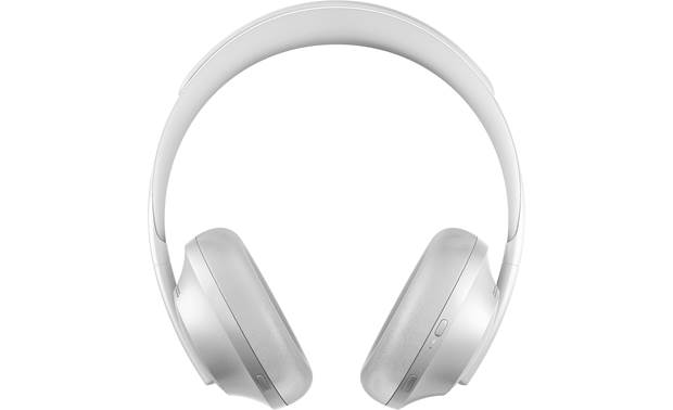 Bose Noise Cancelling Headphones 700 Straight-ahead view