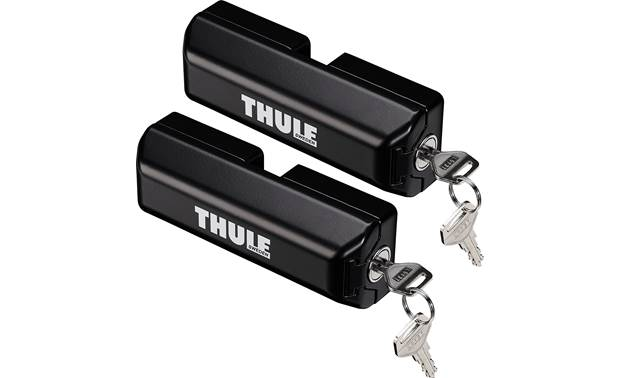 Thule Van Locks for rear and sliding side doors