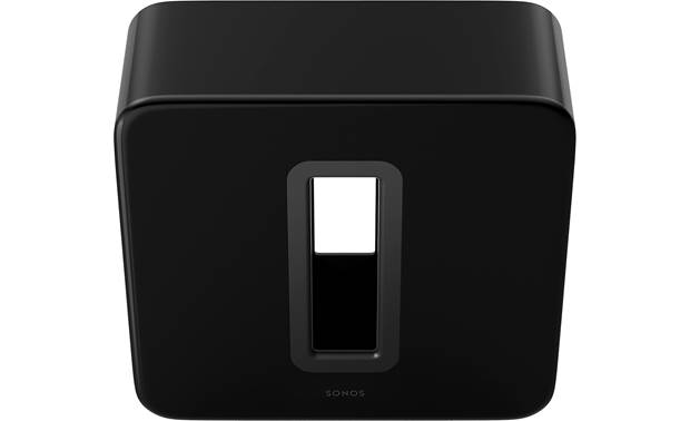 Sonos Playbar 5.1 Home Theater System Sonos Sub