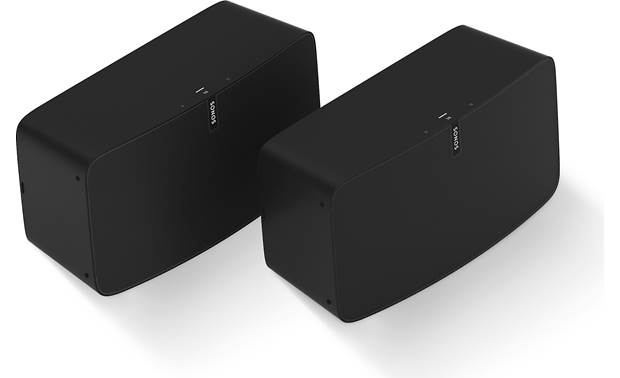 Sonos Play:5 (2-pack) Black