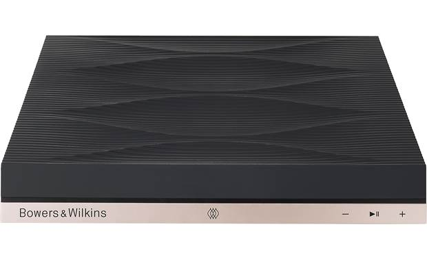 Bowers & Wilkins Formation Audio Top