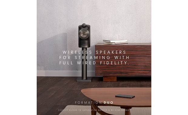 Bowers & Wilkins Formation Duo Other