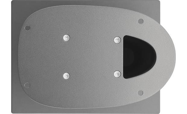 Bowers & Wilkins Formation FS Duo Black - top plate
