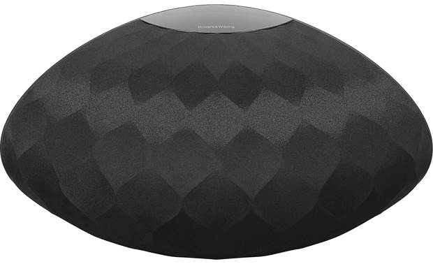 Bowers & Wilkins Formation Wedge Black - top