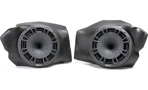 MB Quart MBQ-POD speakers and pods