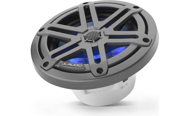 JL Audio M3-650X-S-GM-I Other