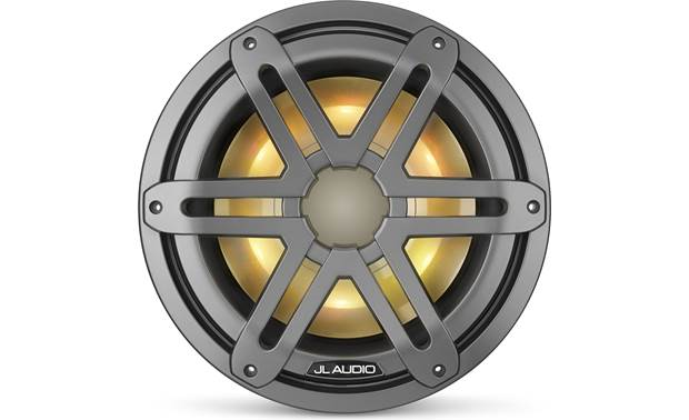 JL Audio M3-10IB-S-GM-I-4 Other