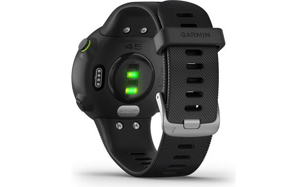 Garmin Forerunner 45 Back