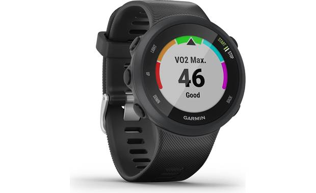 Garmin Forerunner 45 Other