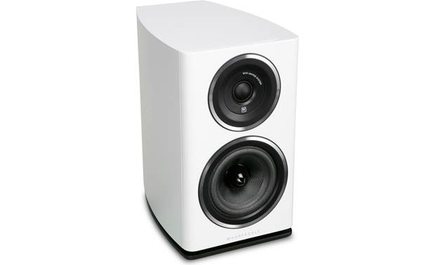 Wharfedale Diamond 11.1 Single speaker, with grille removed