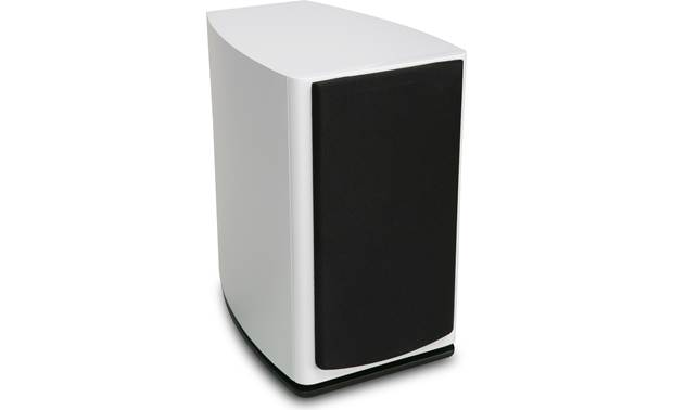 Wharfedale Diamond 11.1 Single speaker, with grille attached