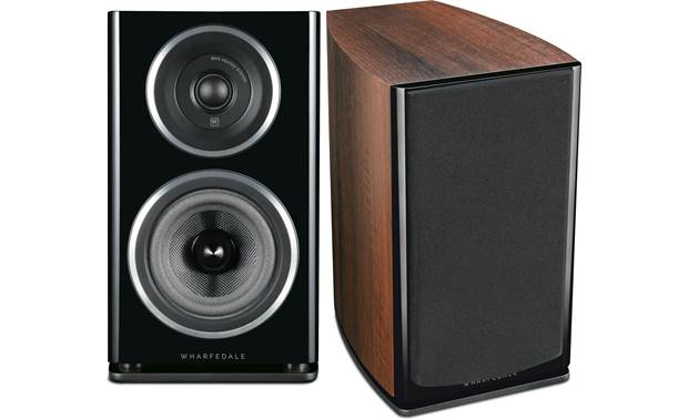 Wharfedale Diamond 11.1 Front