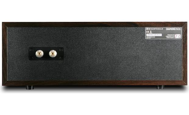 Wharfedale Diamond 11.CC Back
