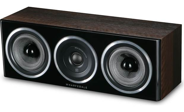 Wharfedale Diamond 11.CC Front