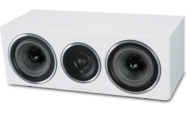 Wharfedale Diamond 11.CS Front