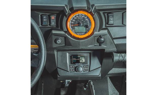 Rockford Fosgate RZR14-STAGE1 Other