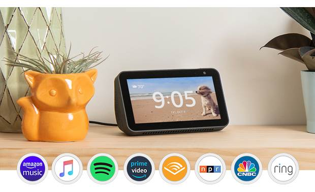 Amazon Echo Show 5 Other