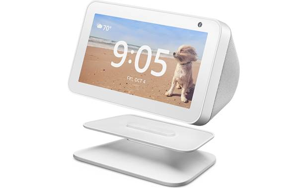 Amazon Echo Show 5 Stand Sandstone (Amazon Echo 5 available separately)