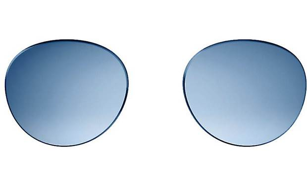 Bose Lenses Rondo Blue Gradient, non-polarized