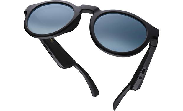 Bose Lenses Rondo Blue Gradient, non-polarized (Frames not included)