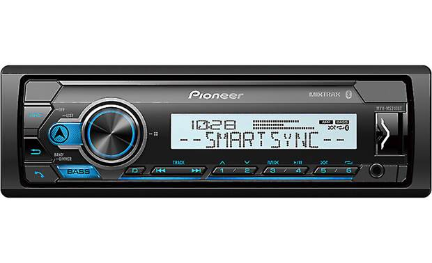 Pioneer MXT-MS316BT Other