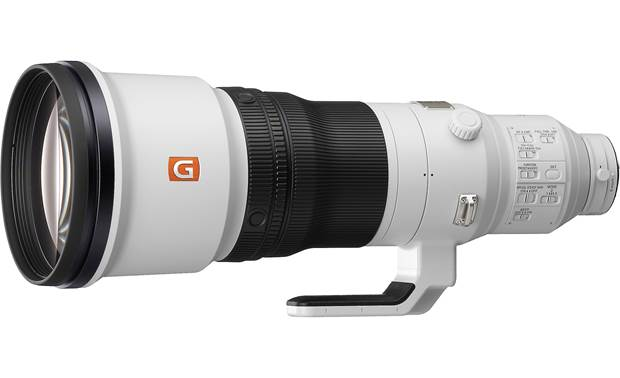 Sony FE 600mm f/4.0 GM OSS Front