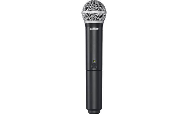 Shure BLX 1288/CVL-H9 Other