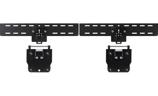 Samsung WMN-R30EB No Gap Wall Mount Mounts and wall brackets