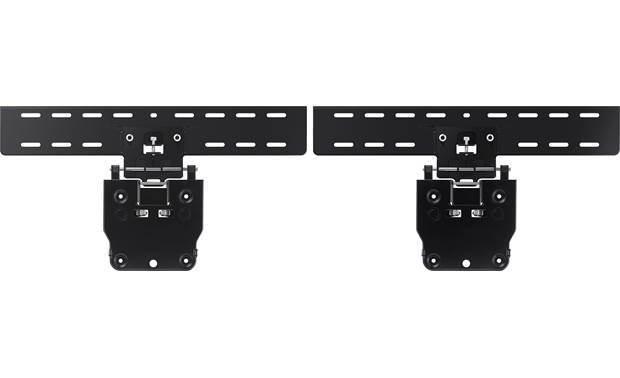 Samsung WMN-R30EB No Gap Wall Mount Front