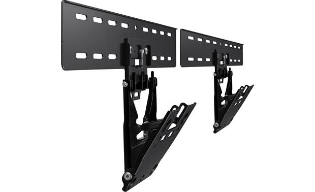 Samsung WMN-R30EB No Gap Wall Mount You can tilt your TV 6° downward