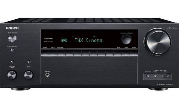Onkyo TX-NR797 (2019 model) Front