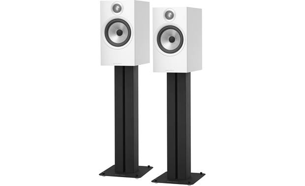 Bowers & Wilkins 606 Front (stands not included)