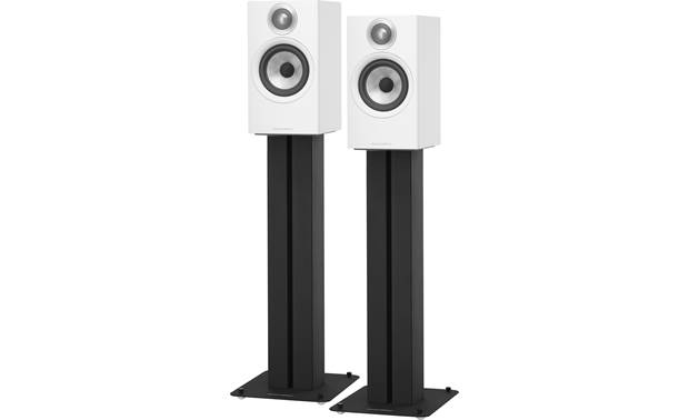 Bowers & Wilkins 607 Front (stands not included)