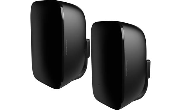 Bowers & Wilkins AM-1 Front