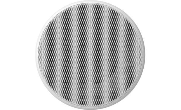 Bowers & Wilkins Performance Series CCM632 Paintable, magnetic round grille