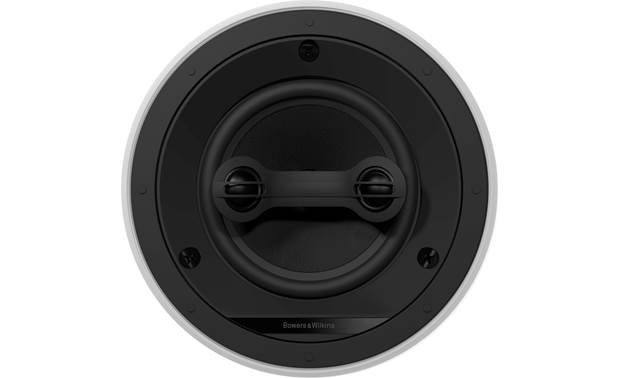 Bowers & Wilkins Performance Series CCM664SR Shown with grille removed
