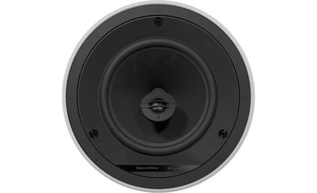 Bowers & Wilkins Performance Series CCM684 Shown with grille removed