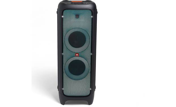 JBL PartyBox 1000 Teal color pattern