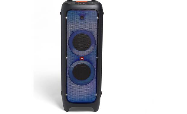 JBL PartyBox 1000 Blue color pattern