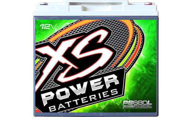 XS Power PS680L Other