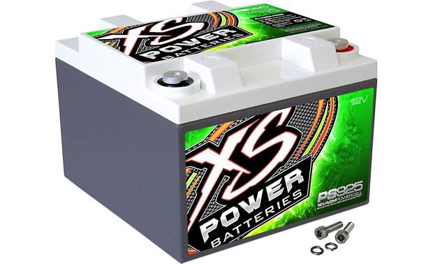 XS Power PS925L Front