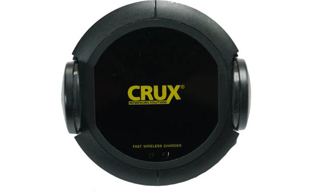 Crux CRISC-010 wireless charging pad